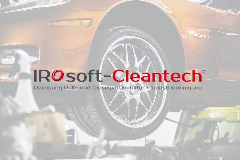 IROsoft-Cleantech GmbH
