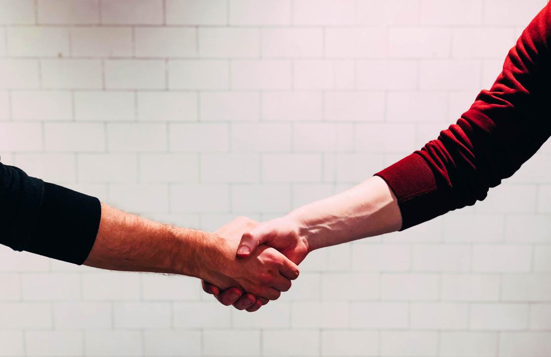 Fachkräfte binden und halten | Jupe & Pohl Die Unternehmensentwickler